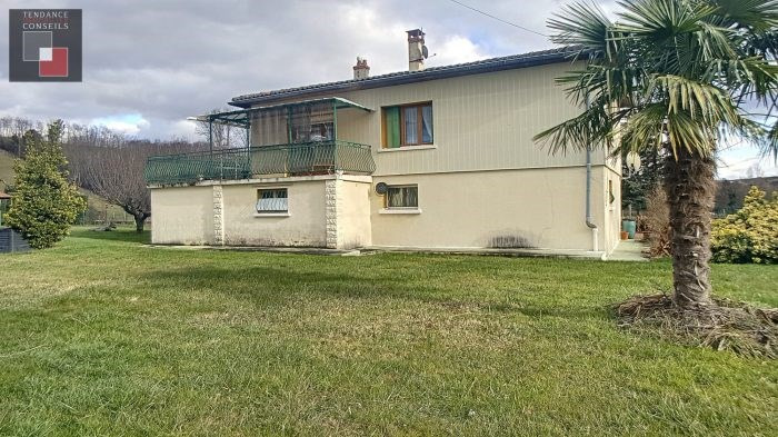 Vente maison / villa Pouilly-le-monial 295000€ - Photo 2