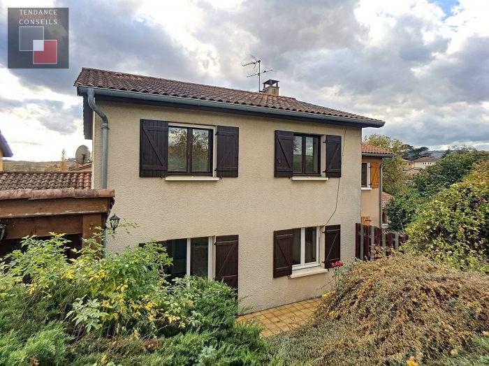 Vente maison / villa Liergues 265000€ - Photo 1