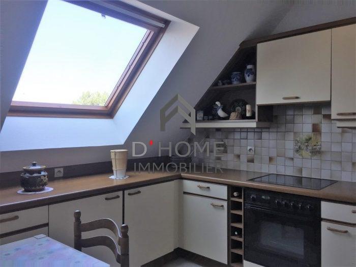 Verkoop  appartement Brumath 149800€ - Foto 6