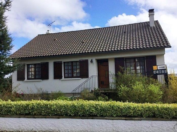 Sale house / villa Vallet 197490€ - Picture 3