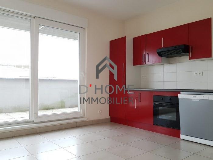 Immobile residenziali di prestigio appartamento Bischwiller 199000€ - Fotografia 6