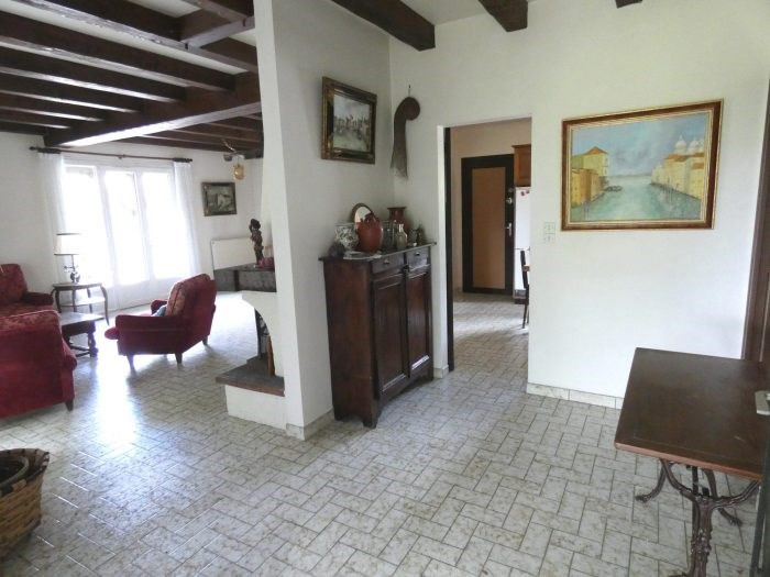 Sale house / villa Le landreau 268 900€ - Picture 4