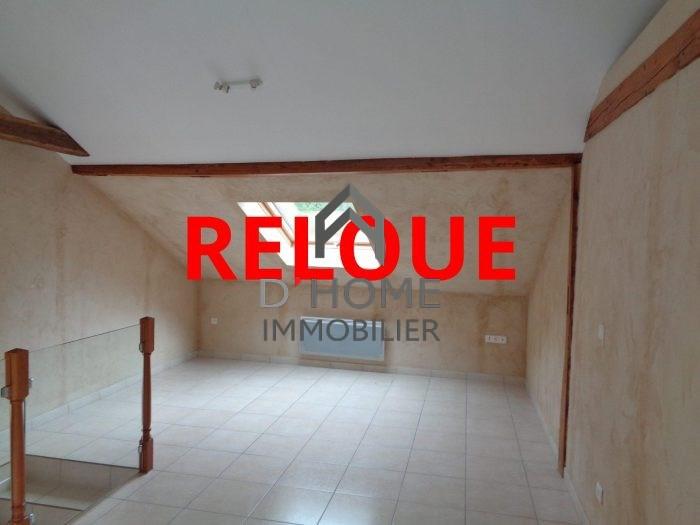 Location appartement Niederbronn-les-bains 690€ CC - Photo 1