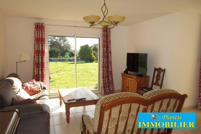 Sale house / villa Pont-croix 234 450€ - Picture 2