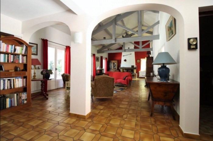 Vente de prestige maison / villa Saint-julien 530000€ - Photo 2