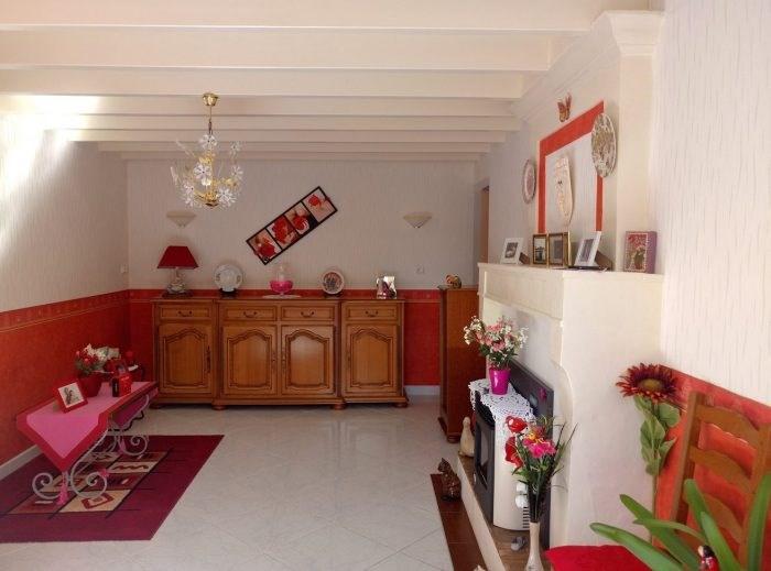 Vente maison / villa Saint-fort-sur-gironde 155445€ - Photo 4