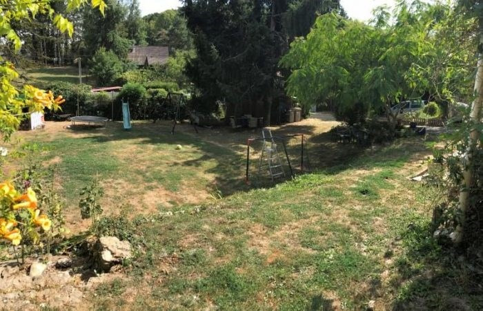 Sale house / villa Le plessis hebert 168000€ - Picture 9
