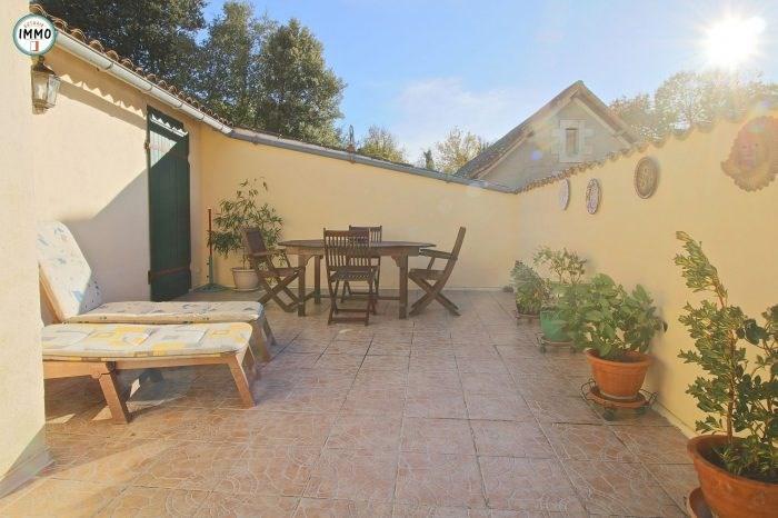 Sale house / villa Chenac-saint-seurin-d'uzet 189000€ - Picture 7