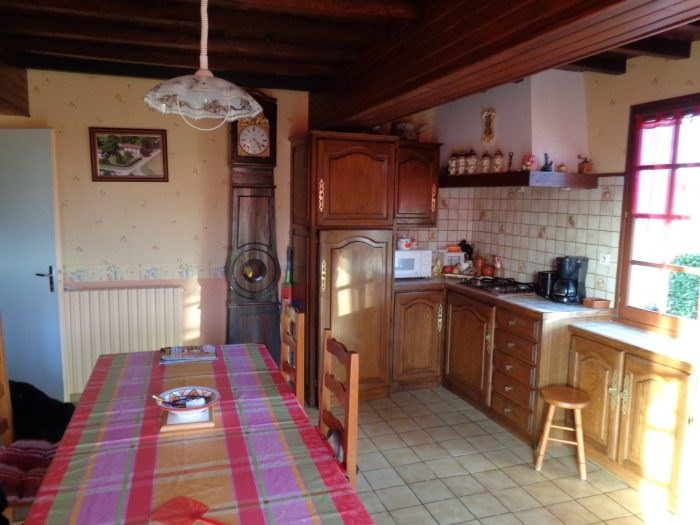 Vitalicio  casa Galiax 42000€ - Fotografía 4