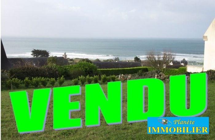 Vente terrain Plouhinec 85050€ - Photo 1