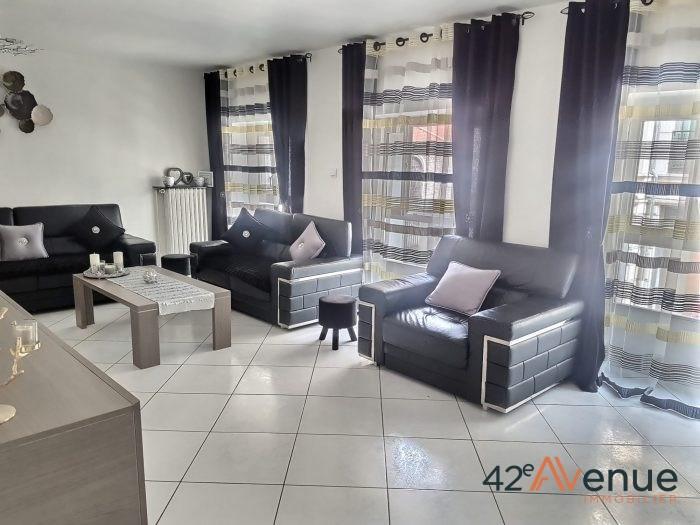 Vente appartement Saint-étienne 107000€ - Photo 1