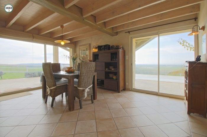 Deluxe sale house / villa Saint-dizant-du-gua 508800€ - Picture 15