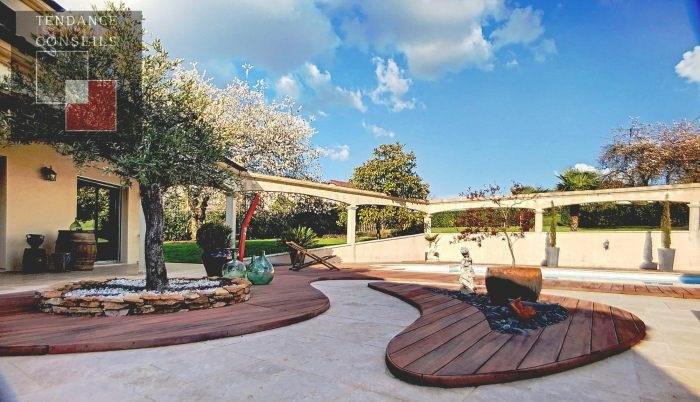 Vente maison / villa Laizé 495000€ - Photo 4