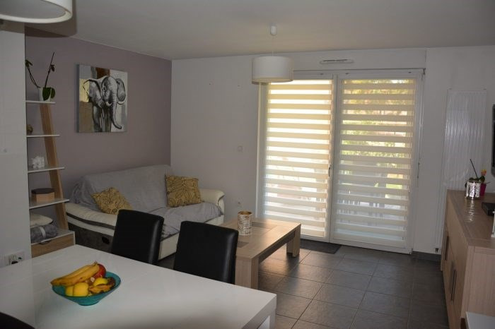 Vente appartement Herrlisheim 211 900€ - Photo 2