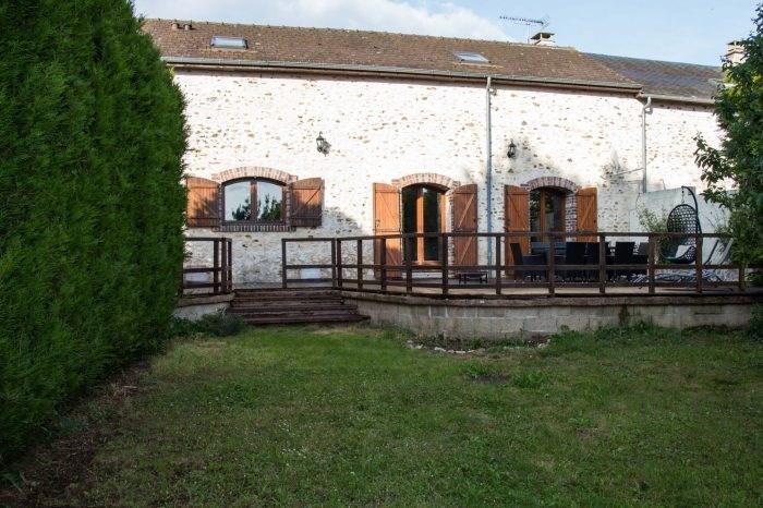 Vente maison / villa Pacy-sur-eure 460000€ - Photo 12
