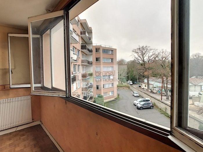 Vente appartement Créteil 235000€ - Photo 4