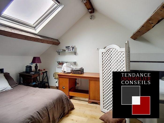 Vente maison / villa Villefranche-sur-saône 237000€ - Photo 5