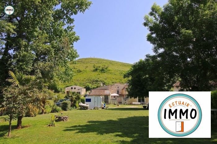 Vente maison / villa Mortagne sur gironde 192 960€ - Photo 1