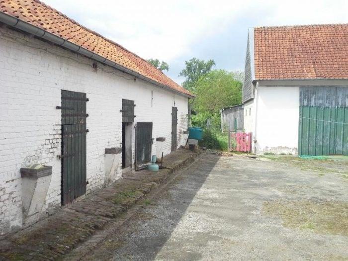 Produit d'investissement maison / villa Hautecloque 259900€ - Photo 1