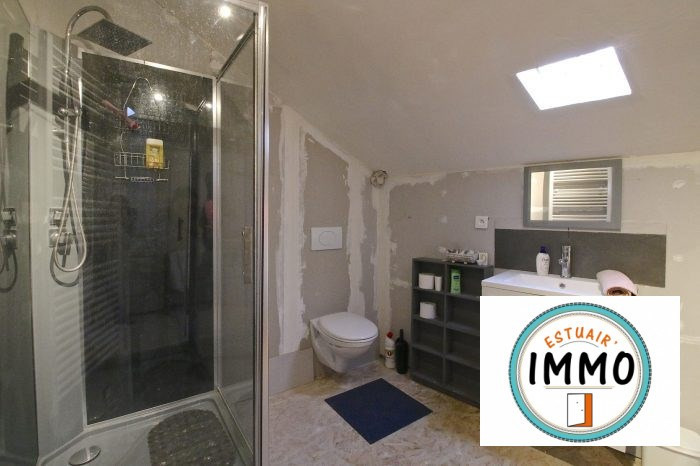 Sale house / villa Mortagne-sur-gironde 139360€ - Picture 14