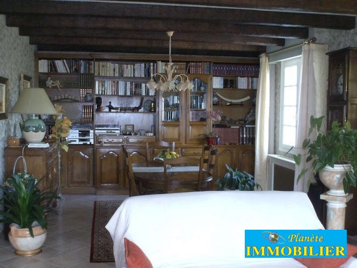 Sale house / villa Primelin 405 600€ - Picture 8