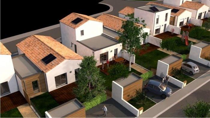 Sale house / villa Montaigu 274500€ - Picture 1