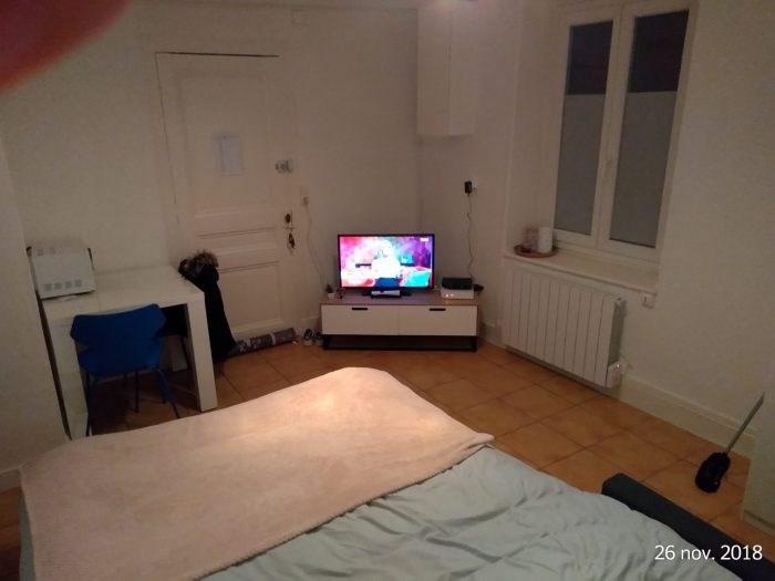 Studio meublé