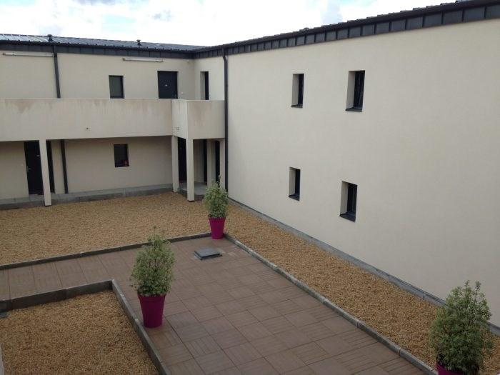 Rental apartment La roche-sur-yon, en bon état 382€ CC - Picture 2