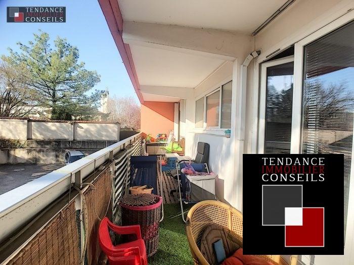 Vente appartement Villefranche-sur-saône 162000€ - Photo 4