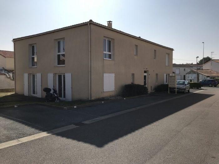 Rental apartment La roche-sur-yon 430€ CC - Picture 6
