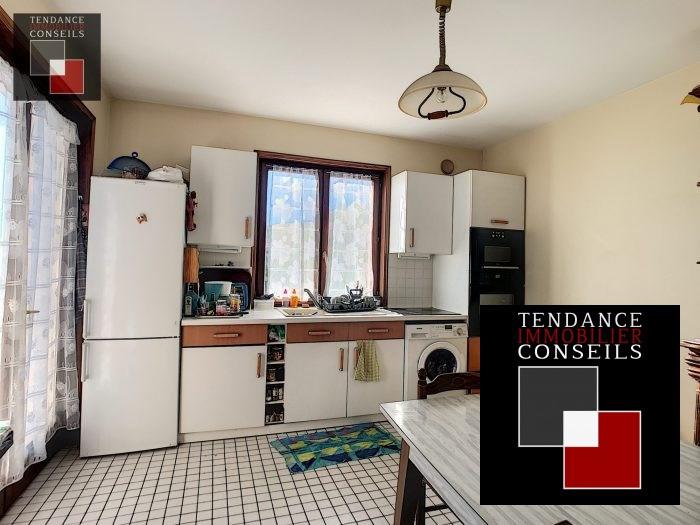 Life annuity house / villa Le perréon 50000€ - Picture 5