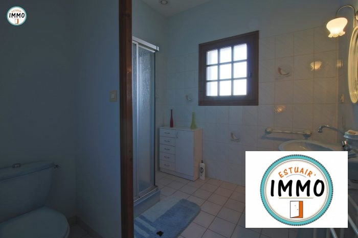 Vente maison / villa Saint-fort-sur-gironde 199 000€ - Photo 6