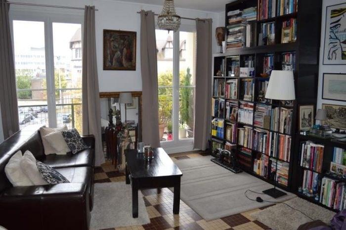 Rental apartment Vernon 734€ CC - Picture 1