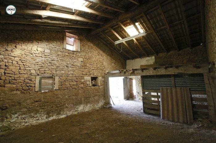 Vente maison / villa Saint-andré-de-lidon 40000€ - Photo 2
