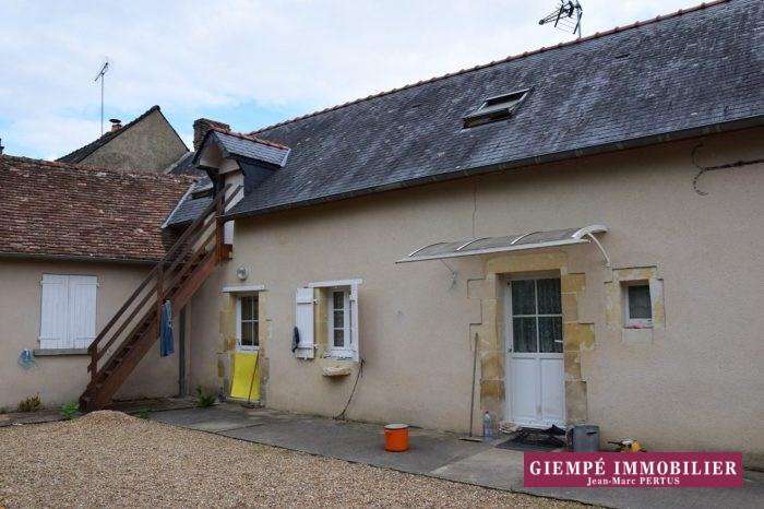 Sale house / villa Bazouges-cré sur loir 362250€ - Picture 9