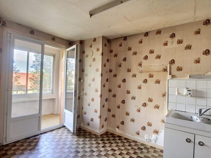 Vente appartement Villefranche-sur-saône 94000€ - Photo 1