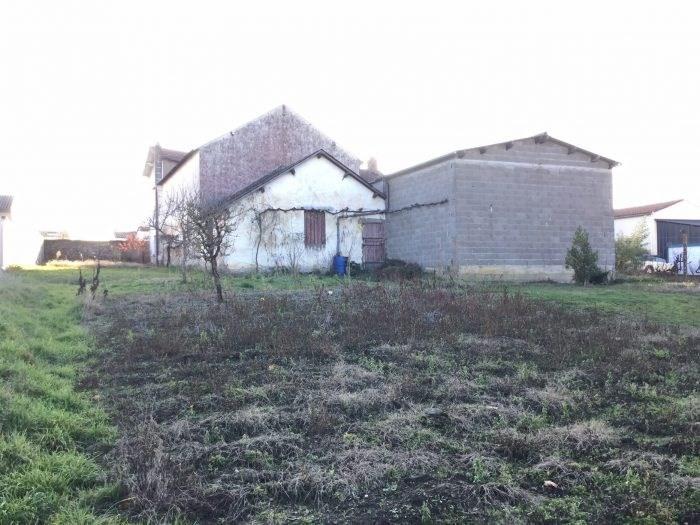 Investment property house / villa Saint-georges-de-montaigu 261000€ - Picture 8