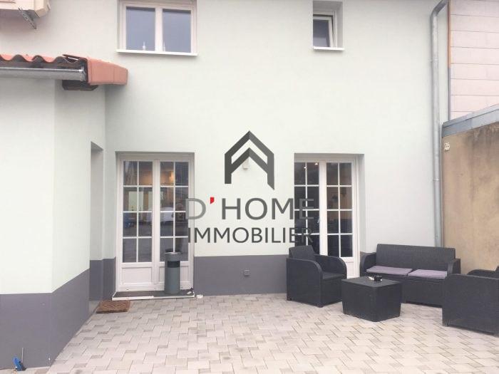 Venta  casa Soufflenheim 192000€ - Fotografía 9