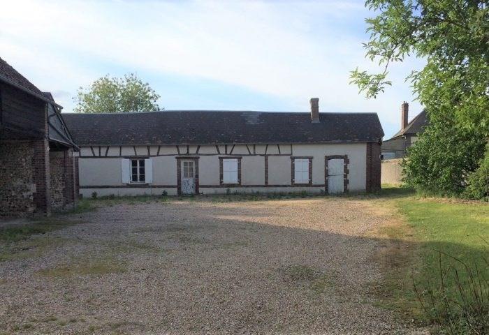Sale house / villa Saint-germain-de-fresney 139000€ - Picture 1