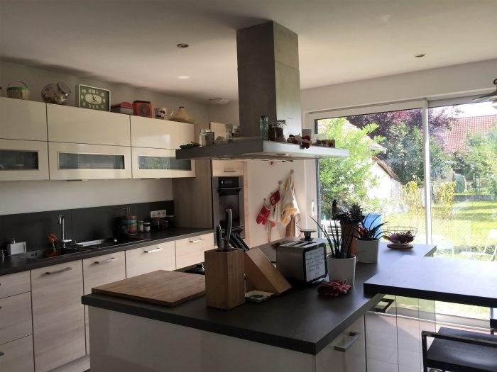 Vendita casa Leutenheim 378000€ - Fotografia 5