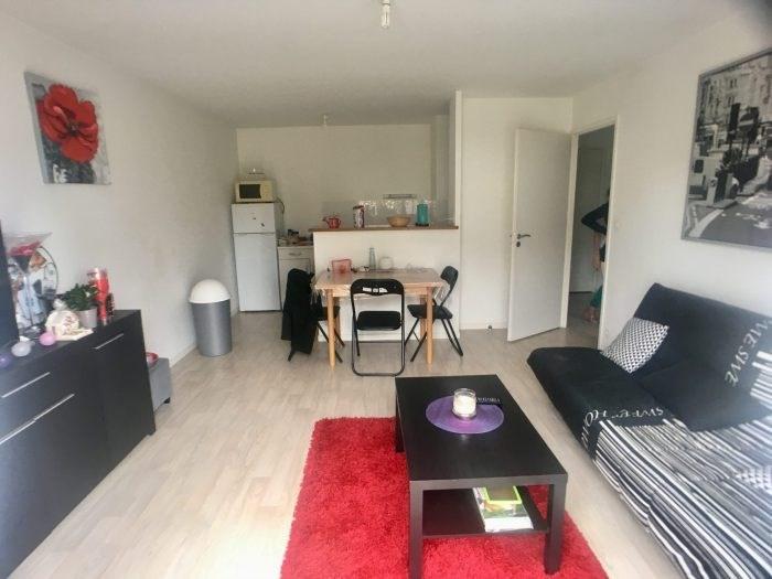 Sale apartment Boufféré 113600€ - Picture 1