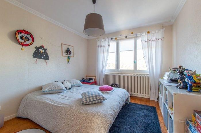 Sale apartment Metz 183600€ - Picture 4