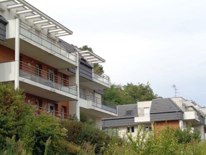 Alquiler  apartamento Kurtzenhouse 875€ CC - Fotografía 1