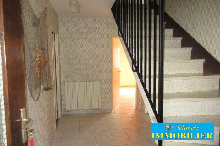 Sale house / villa Plogoff 115500€ - Picture 4