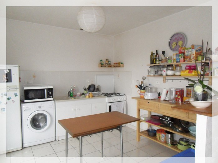 Rental house / villa Mesanger 680€ CC - Picture 3