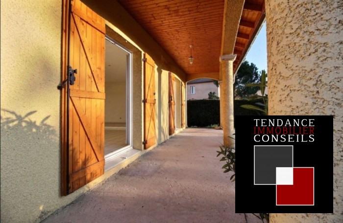 Vente maison / villa Jassans-riottier 269000€ - Photo 2