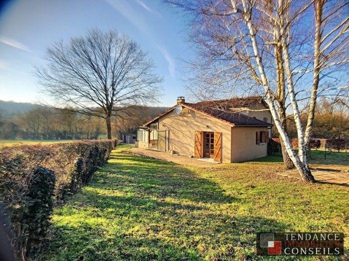 MAISON 130 m² - 4 chambres
