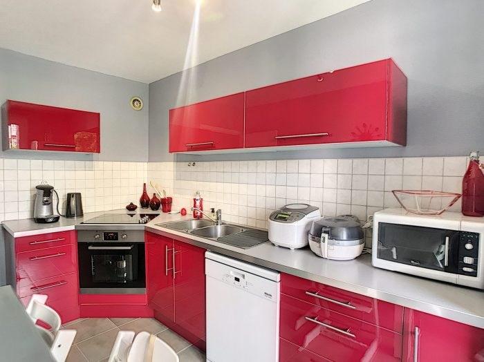 Vente appartement Arnas 125000€ - Photo 5