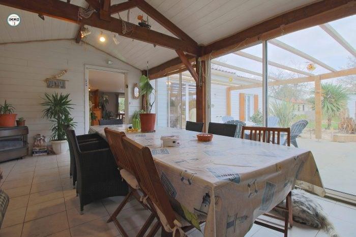 Sale house / villa Saint-ciers-du-taillon 223860€ - Picture 8