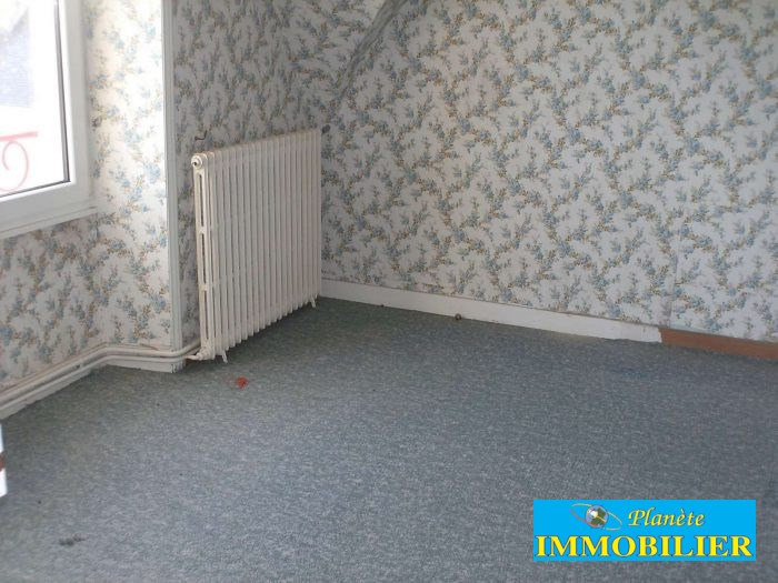 Sale house / villa Plozevet 141 210€ - Picture 13